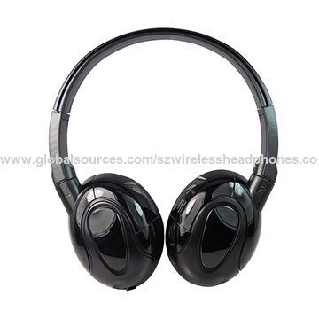 Groovy China Universal Ir Infrared Headphones Compatible With Clarion Wiring Cloud Biosomenaidewilluminateatxorg