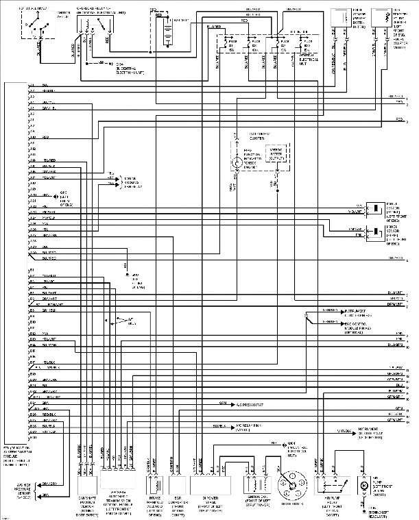 Volvo Radio Wiring Harness - Wiring Diagram Replace poised-notice -  poised-notice.miramontiseo.it | Volvo 850 Wiring Harness Diagram |  | poised-notice.miramontiseo.it