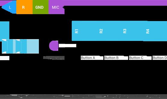 Amazing Headphone With Mic Volume Wiring Diagram Wiring Diagram G11 Wiring Cloud Ittabisraaidewilluminateatxorg