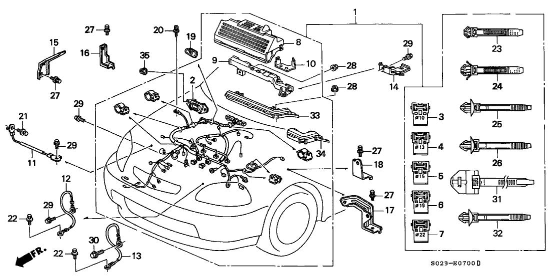 NR_0042] Honda Civic Engine Wiring Harness Download DiagramOtene Rally Weveq Botse Amenti Vulg Shopa Mohammedshrine Librar Wiring 101