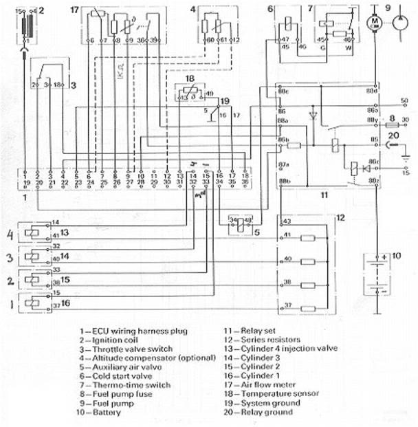 vauxhall combo 1 3 cdti wiring diagram el 3530  opel kadett 1 4 wiring diagram  el 3530  opel kadett 1 4 wiring diagram
