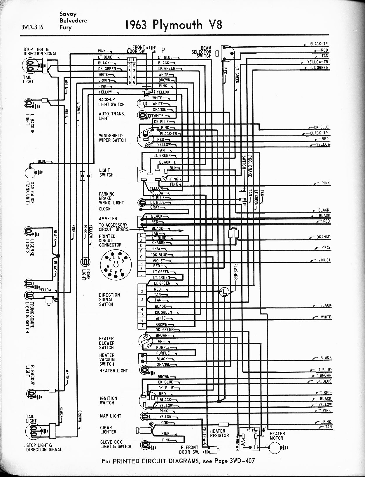 [WQZT_9871]  63 Falcon Wiring Diagram 1999 Harley Softail Wiring Harness Complete -  naruto.sardaracomunitaospitale.it | 1966 Falcon Wiring Diagrams |  | Wiring Diagram and Schematics