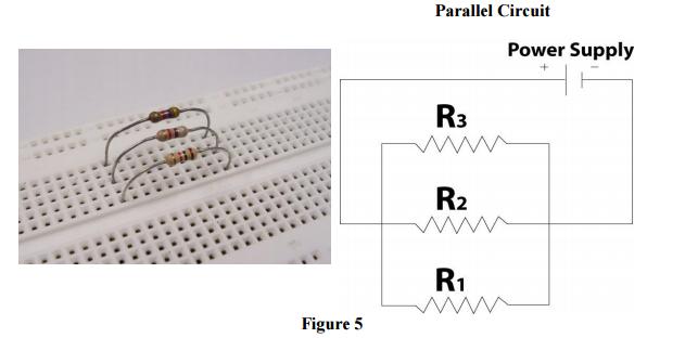 Admirable Solved Parallel Circuit 1 Compare Voltage Across Individ Wiring Cloud Ittabpendurdonanfuldomelitekicepsianuembamohammedshrineorg