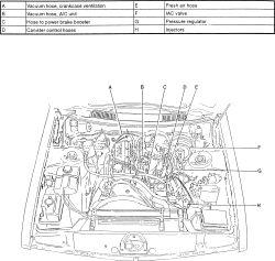 WV_4310] 1998 Volvo S70 Vacuum Hose Diagram Moreover Ford F 150 Evap  Canister Wiring DiagramEhir Heeve Mohammedshrine Librar Wiring 101