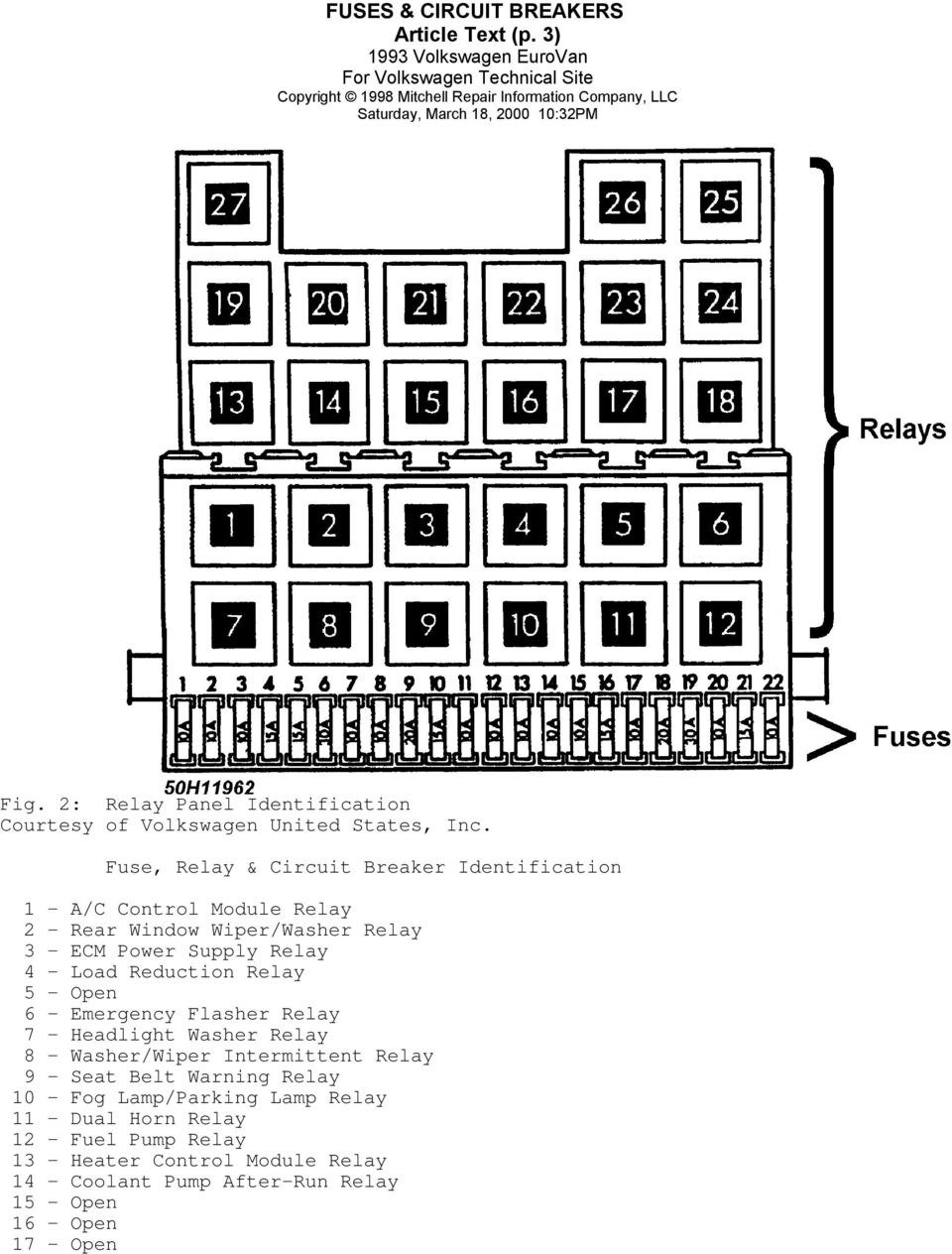 OH_2904] 1993 Eurovan Wiring Diagram Tail Lights Download DiagramUmng Rdona Vira Mohammedshrine Librar Wiring 101