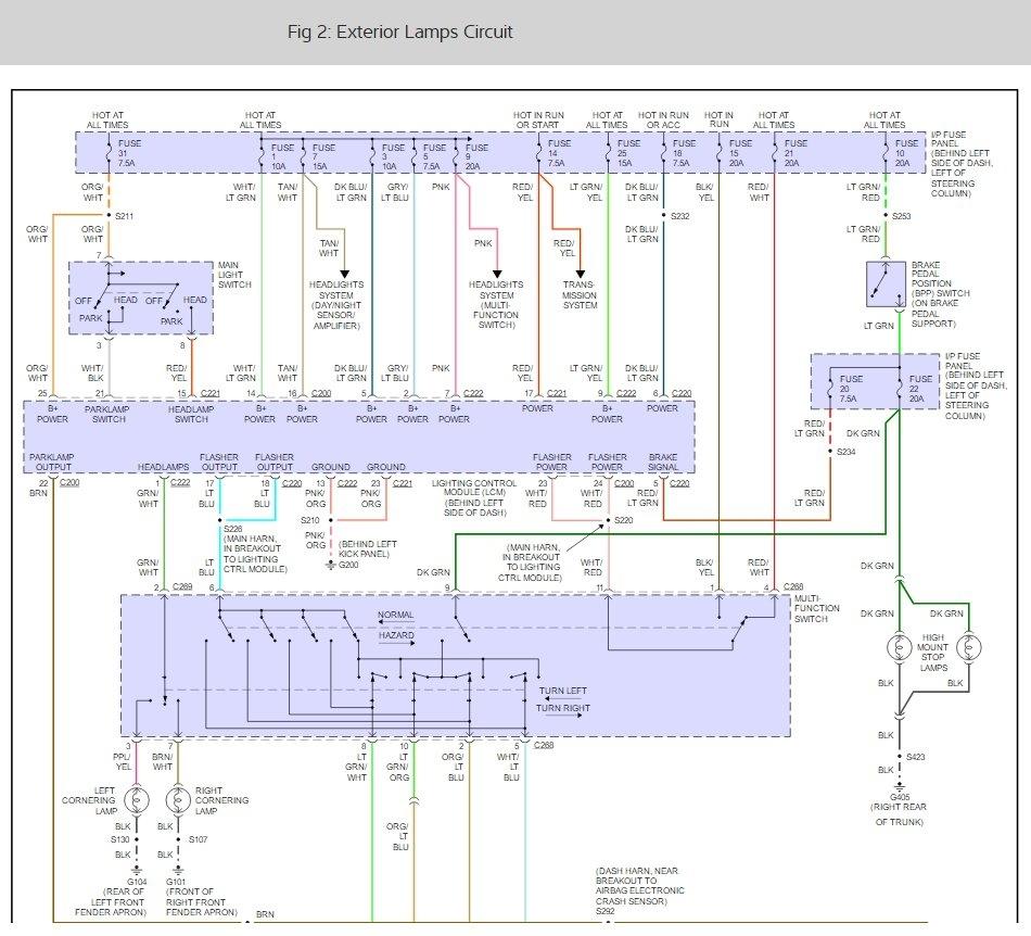 TY_7881] 1993 Eurovan Wiring Diagram Tail Lights Schematic WiringUmng Rdona Vira Mohammedshrine Librar Wiring 101