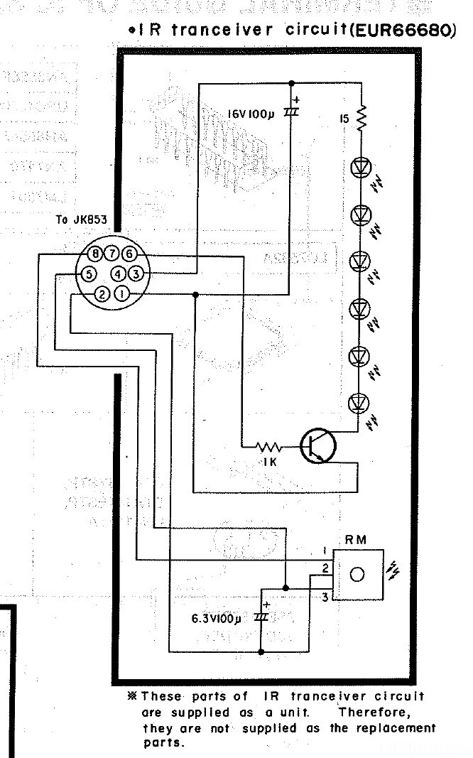 Brilliant Technics Sa E10 Schematic Detail Ir Transceiver Circuit Remote Part Wiring Cloud Dulfrecoveryedborg