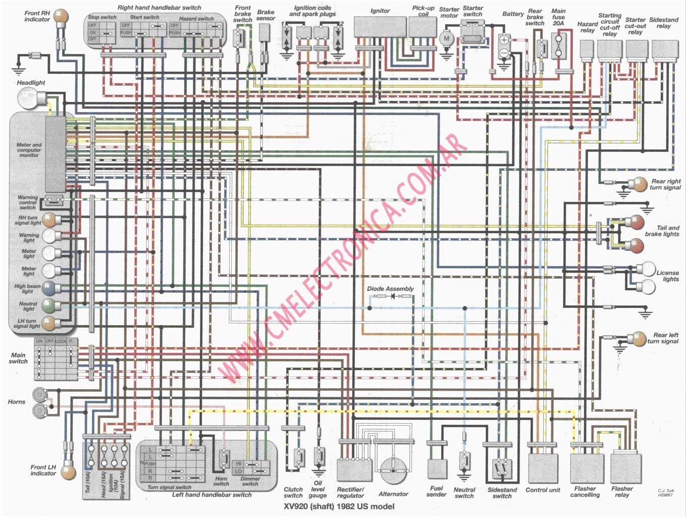 [TVPR_3874]  AZ_7932] Yamaha 1100 Wiring Diagram Free Diagram   Virago 1100 Wiring Schematic      Expe Lave Itis Mohammedshrine Librar Wiring 101