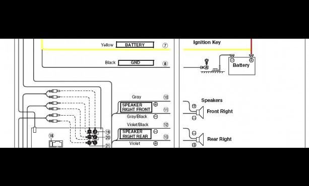 NS_4612] Stereo Wiring Diagram Kenwood Kdc 335 Free DiagramAmenti Venet Cajos Mohammedshrine Librar Wiring 101