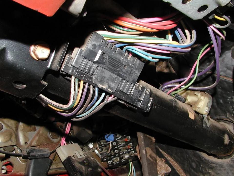 Tb 3307 1970 Chevelle Turn Signal Switch Wiring Diagram Wiring Diagram