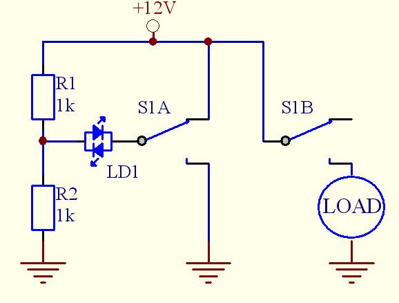 Al 7473  Latching Relay Wiring Schematic Schematic Wiring