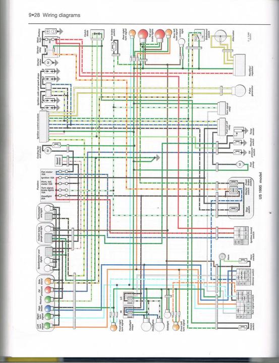 Honda F4i Wiring Diagram Wiring Diagram Series Across Series Across Hoteloctavia It