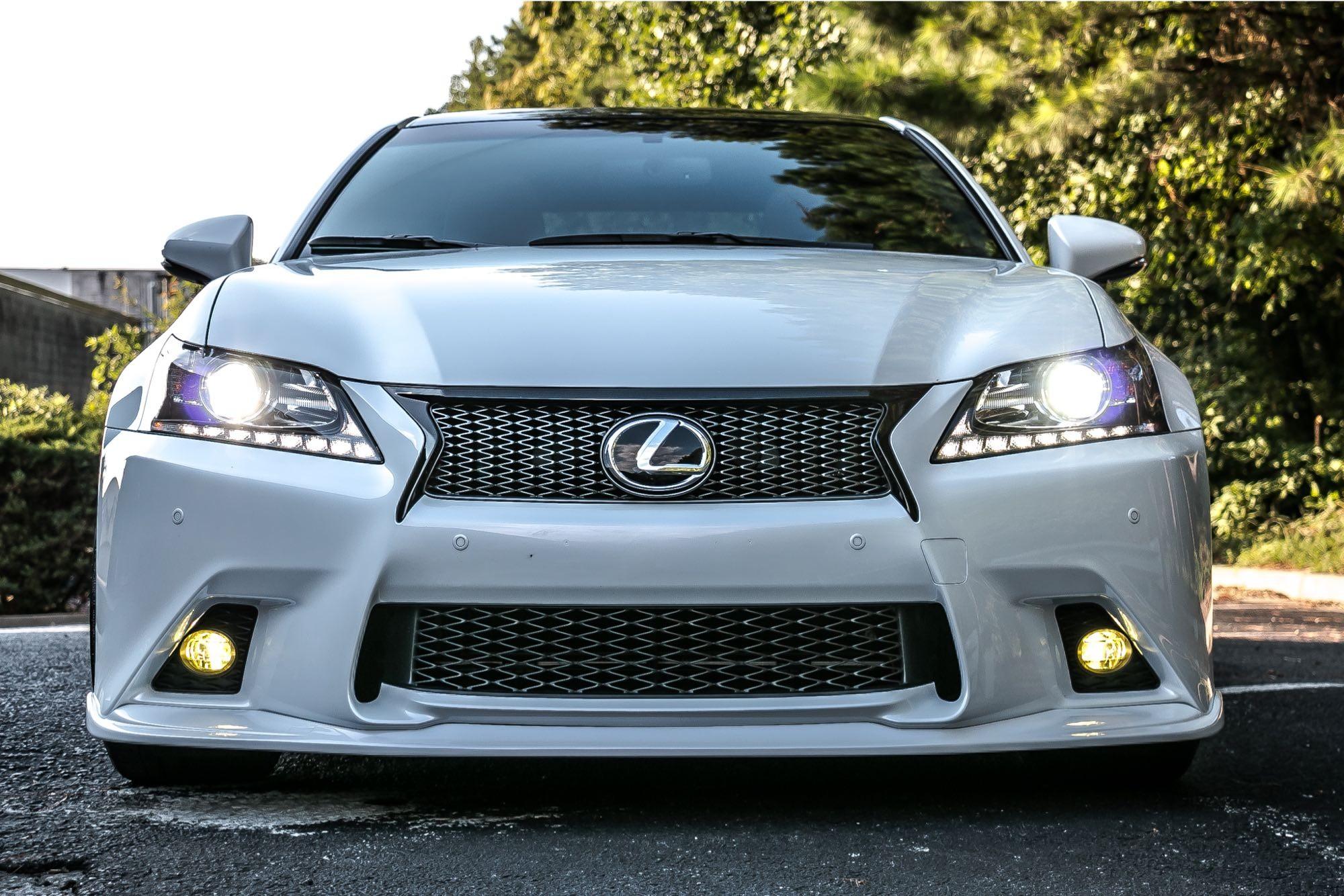 Lexus Is 350 Wiring Diagram 2014 Fog Light
