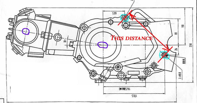Lifan 125cc Engine Wiring Diagram