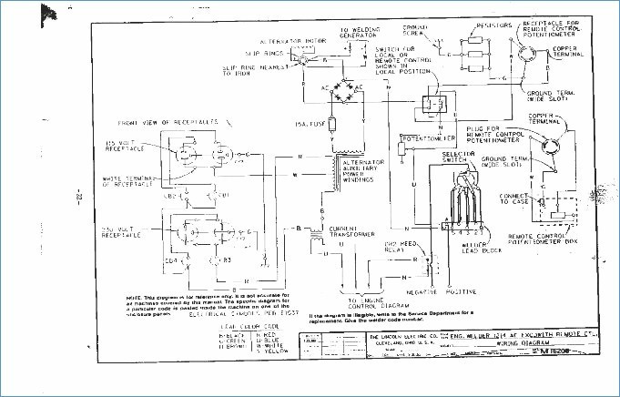 lincoln welder sa 200 wiring diagram lincoln welders wiring schematic lair faint vmbso de  lincoln welders wiring schematic lair
