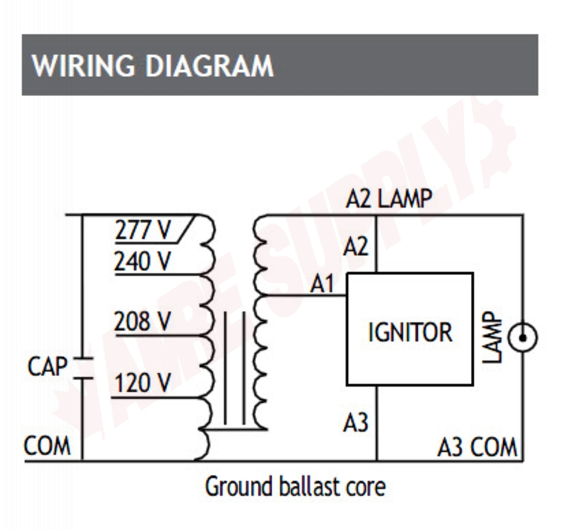 BY_1263] 240 Volt Metal Halide Wiring Diagram Further Metal Halide Ballast  Download DiagramViewor Gritea Mohammedshrine Librar Wiring 101