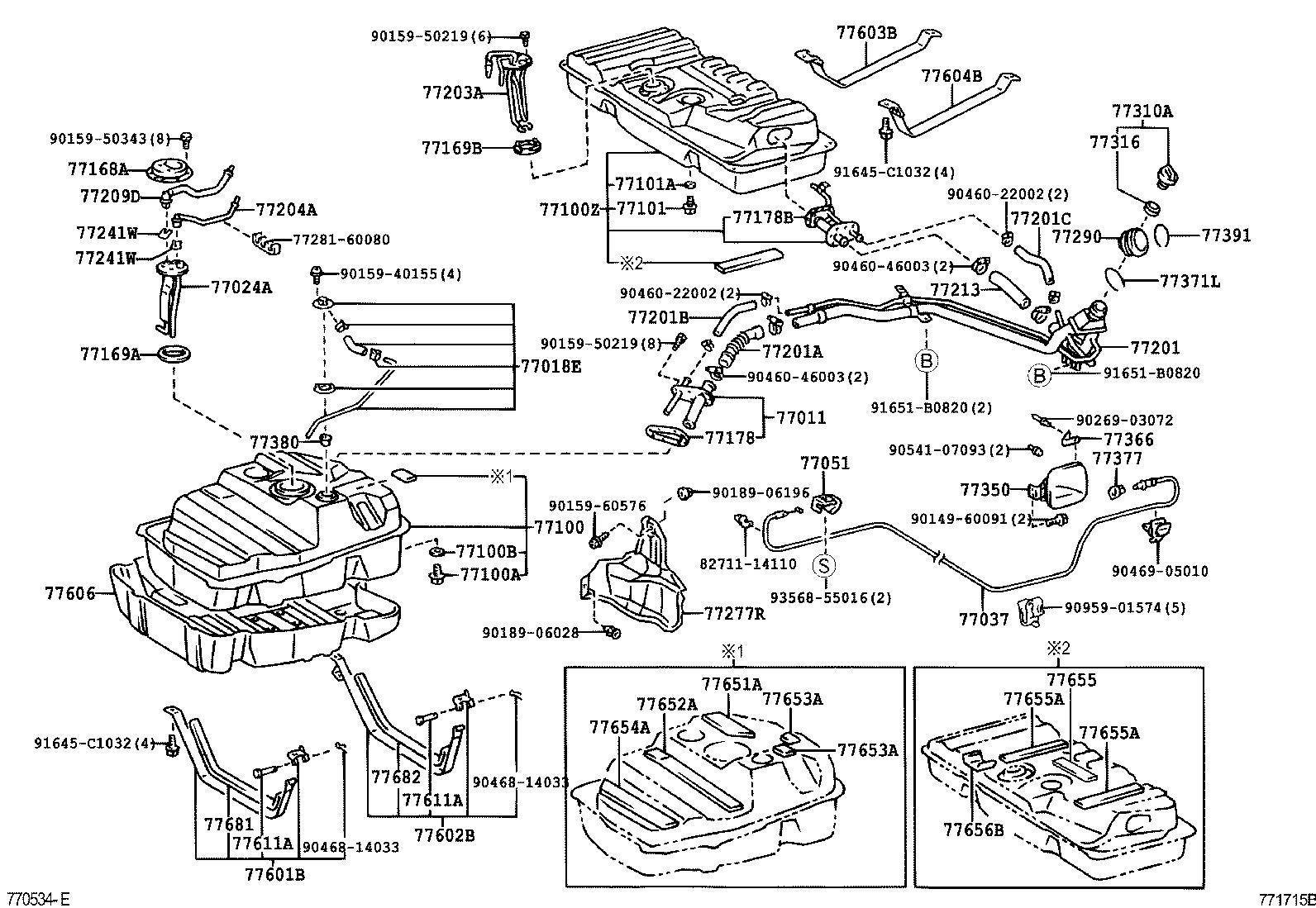 Lexus Lx470 Parts Diagram Wiring Diagram Left Ignition A Left Ignition A Networkantidiscriminazione It