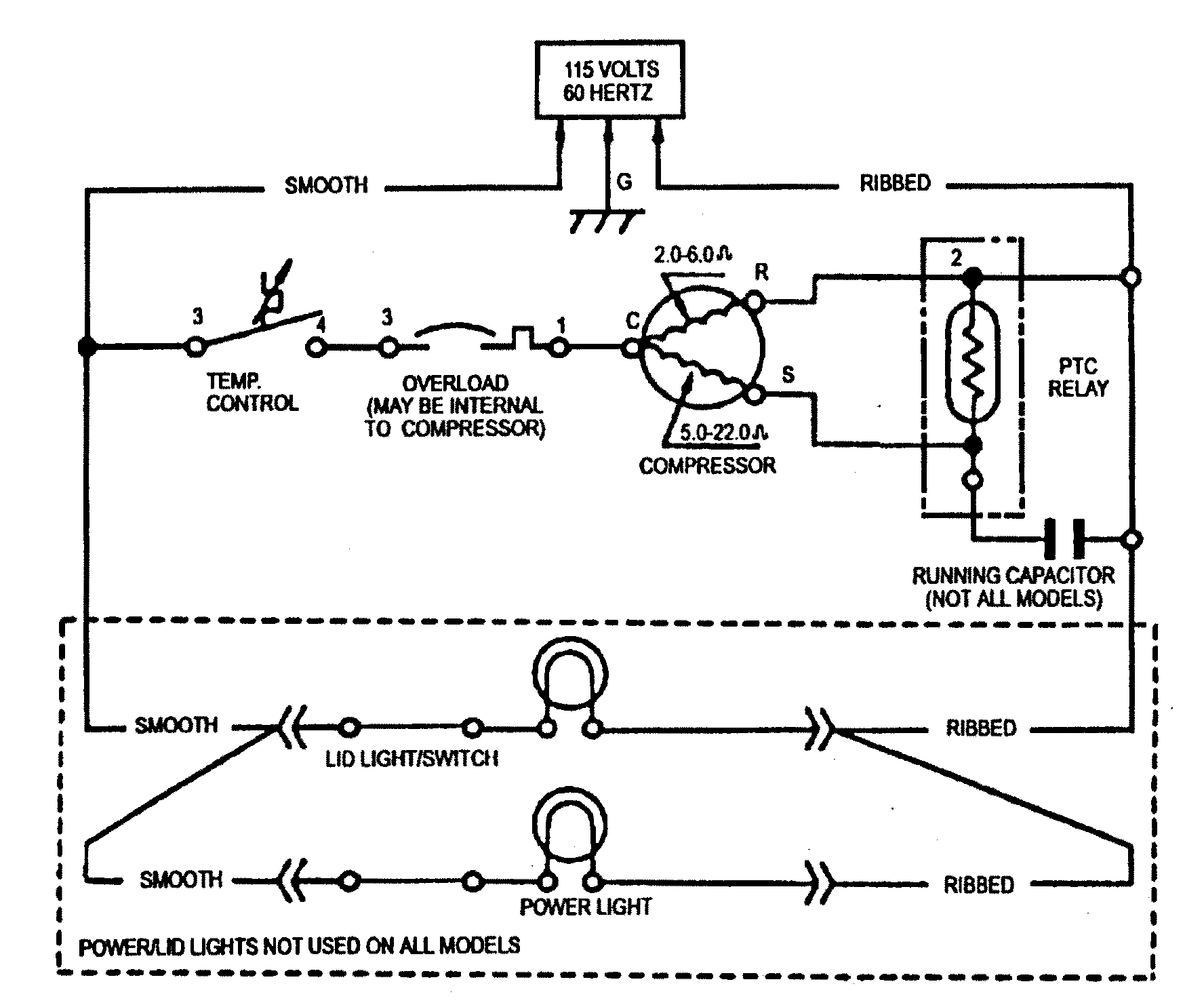 electrical wiring diagram refrigeration ss 2274  wiring diagram for whirlpool fridge freezer download diagram  wiring diagram for whirlpool fridge