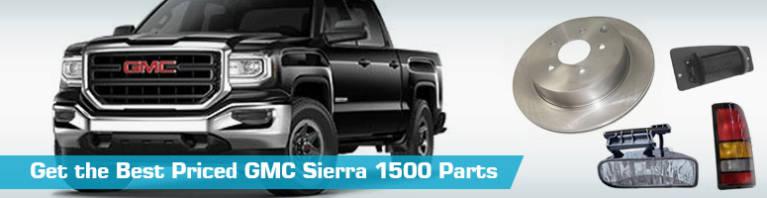 Fantastic Gmc Sierra 1500 Parts Partsgeek Com Wiring Cloud Onicaalyptbenolwigegmohammedshrineorg