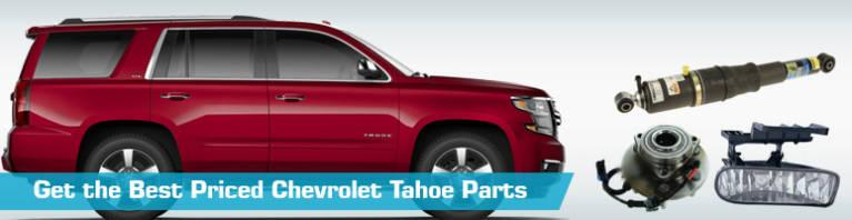Amazing Chevrolet Tahoe Parts Partsgeek Com Wiring Cloud Xortanetembamohammedshrineorg