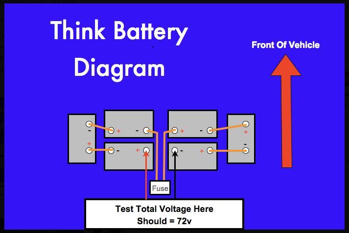 wiring diagram gem 7 2v og 2937  as well gem car battery wiring diagram as well gem car  as well gem car battery wiring diagram