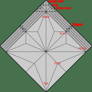 Diagram | OrigamiAncy | 300x300