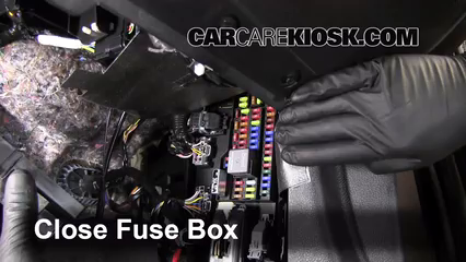 2013 Mustang Fuse Box Location Wiring Diagram Series A Series A Pasticceriagele It