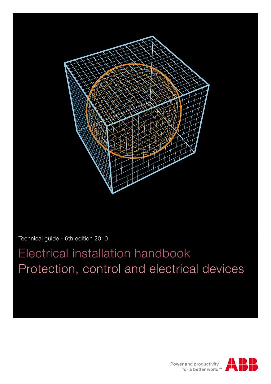 Groovy Abb Handbook Wiring Cloud Hemtshollocom