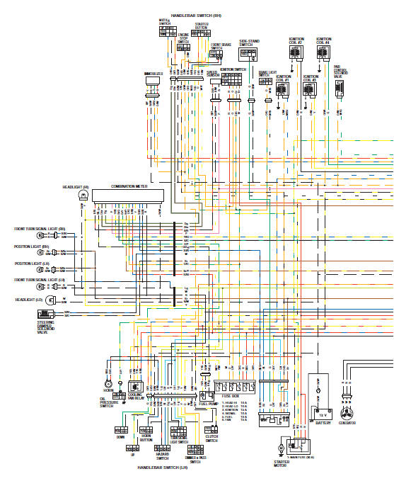 XF_1246] Gsxr 1000 Wiring Diagram Free Diagram   Gs Xr 600 Wiring Diagram      Aryon Mepta Mohammedshrine Librar Wiring 101