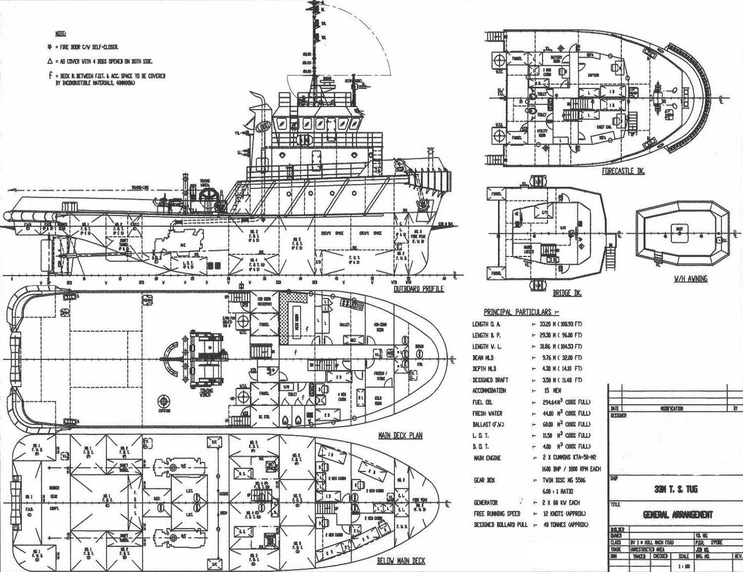 Tugboat Wiring Diagram - Volkswagen Golf 3 Wiring Diagram -  1982dodge.nescafe.jeanjaures37.fr | Tugboat Wiring Diagram |  | Wiring Diagram Resource