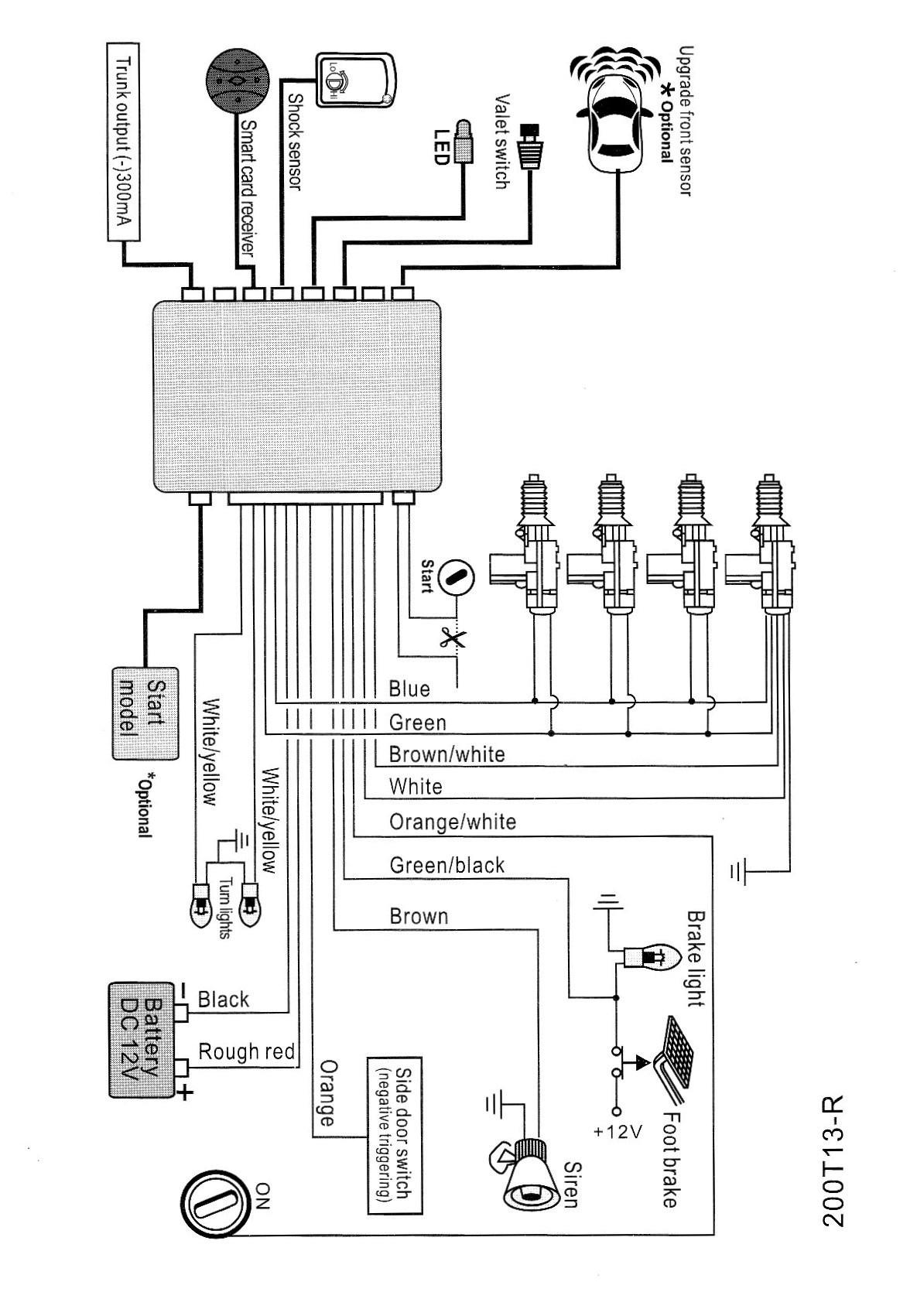 [DIAGRAM_38IS]  Car Alarm Wiring Diagram Generic - Switch Diagram Wiring for Wiring Diagram  Schematics | Car Alarm Wiring Diagram Generic |  | Wiring Diagram Schematics