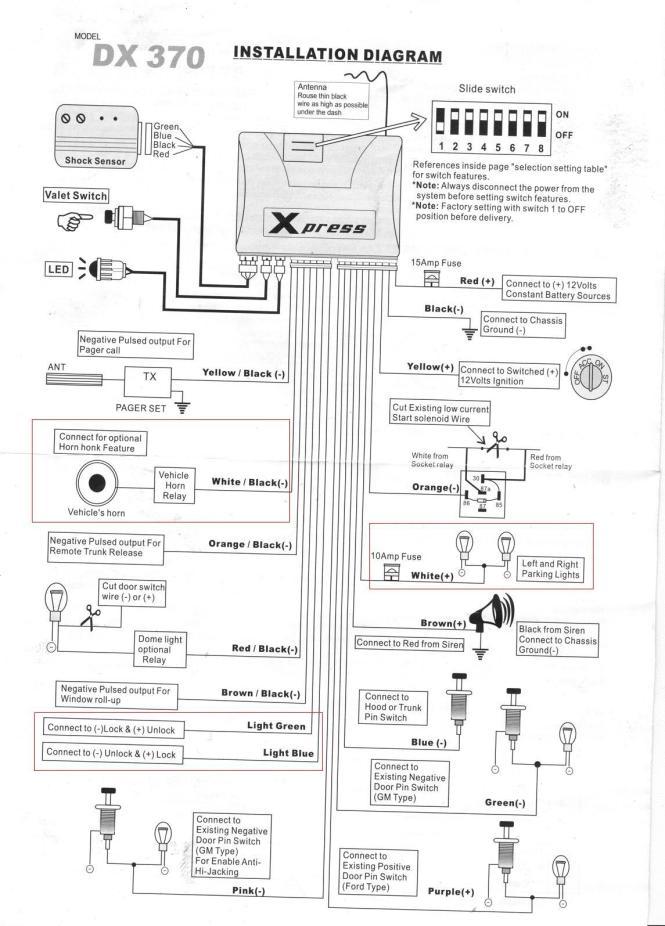 [SCHEMATICS_48DE]  Chapman Security System Wiring Diagram - wiring diagrams schematics | Chapman Security System Wiring Diagram |  | vanriet-advocaten.nl