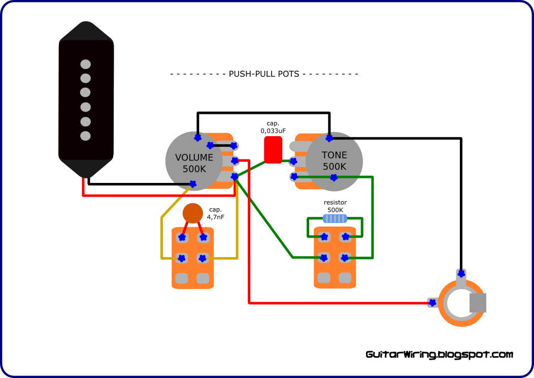 Surprising The Guitar Wiring Blog Diagrams And Tips Gibson Les Paul Jr And Wiring Cloud Picalendutblikvittorg