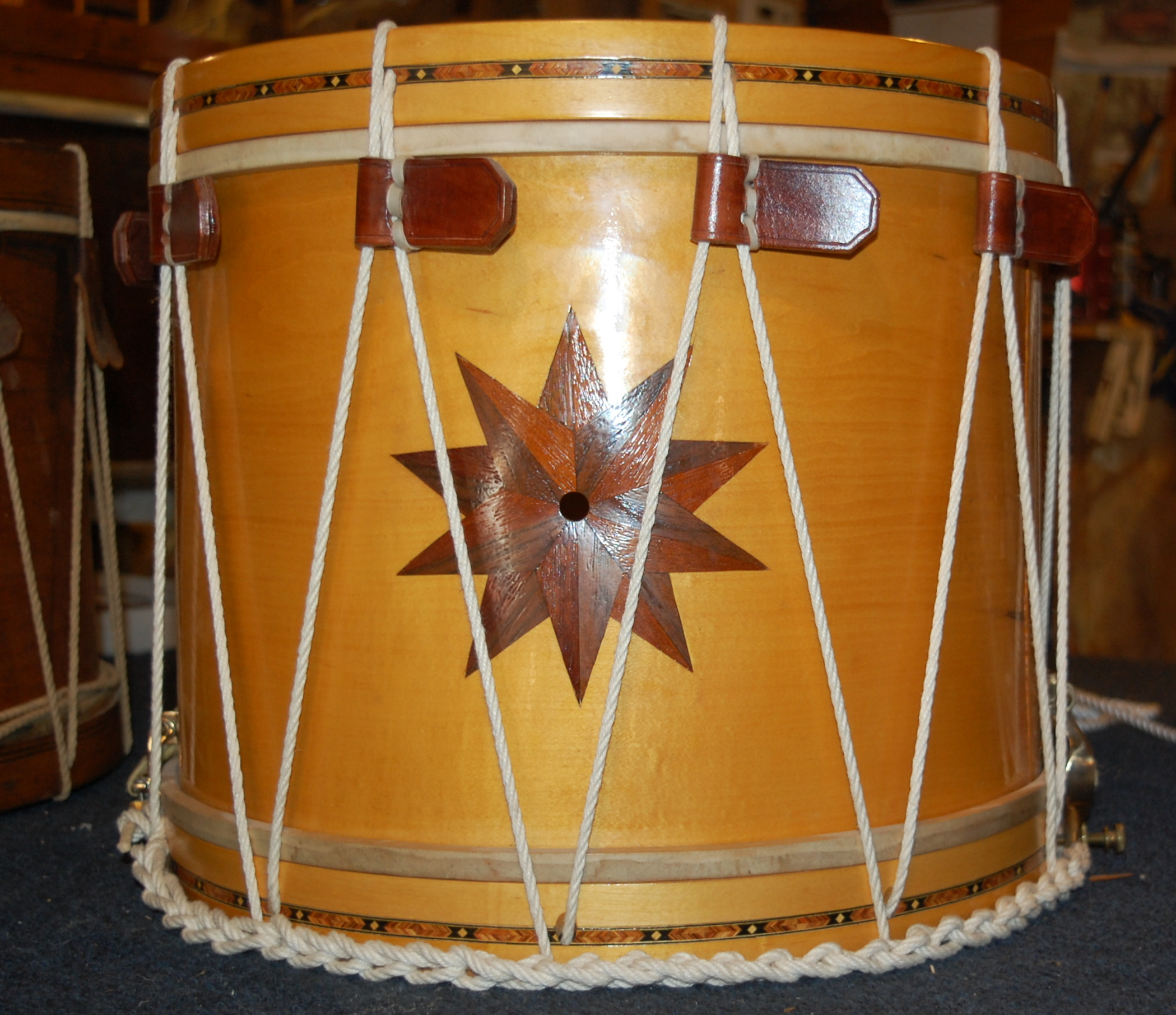 Superb Special Offers Rope Tension Drums Cooperman Fife And Drums Wiring Cloud Ymoonsalvmohammedshrineorg