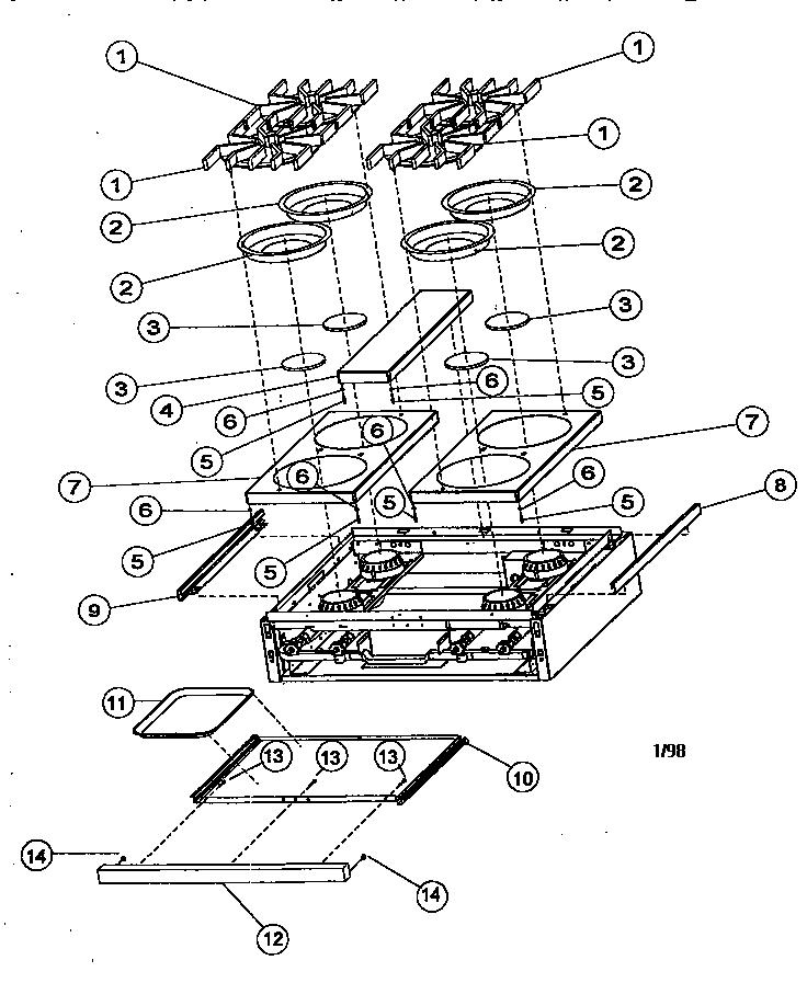 [SCHEMATICS_4UK]  HH_0277] Viking Oven Wiring Diagram Schematic Wiring | Viking Stove Wiring Diagram |  | Ophag Ultr Elec Mohammedshrine Librar Wiring 101