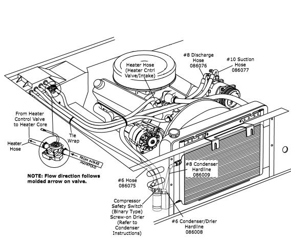 Kw 4442  Vintage Air Wiring Diagram Vacuum Wiring Diagram