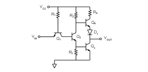 Sensational Activity Ttl Inverter And Nand Gate Analog Devices Wiki Wiring Cloud Uslyletkolfr09Org