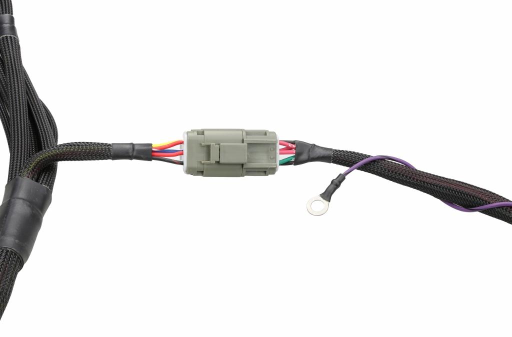 Pleasing Wiring Specialties S15 Sr20Det E36 Wiring Harness Je Import Wiring Cloud Gufailluminateatxorg