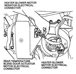 YZ_6686] Villager Blower Motor Wiring Diagram Schematic WiringWww Mohammedshrine Librar Wiring 101