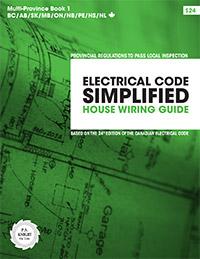 Astounding Electrical Code Simplified House Wiring Guide Ps Knight Co Ltd Wiring Cloud Counpengheilarigresichrocarnosporgarnagrebsunhorelemohammedshrineorg