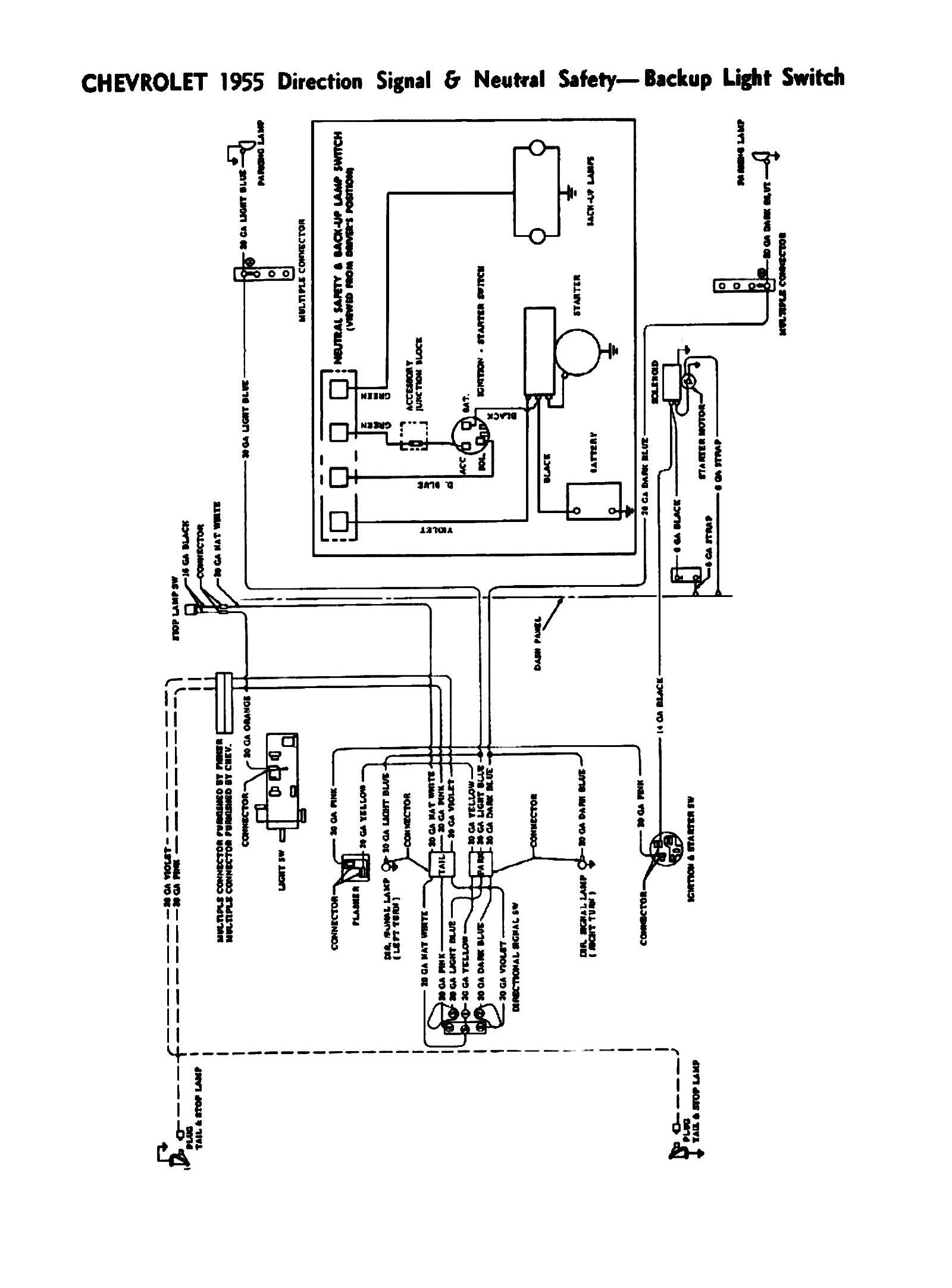 1955 Chevy Steering Column Wiring Acc Wiring Diagram Level Level Lionsclubviterbo It