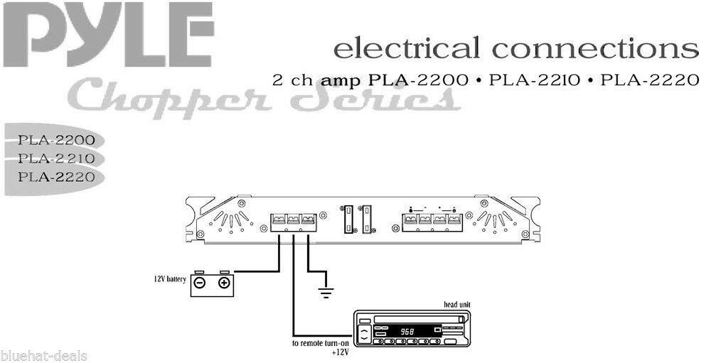 Pyle Plmra620 Amplifier Wiring Diagram 6 Bulb T5 Light Wiring Diagram Podewiring Yenpancane Jeanjaures37 Fr