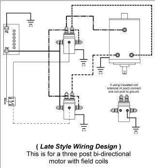 Fine Ramsey 8000 Winch Wiring Diagram Wiring Diagram G11 Wiring Cloud Picalendutblikvittorg