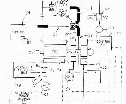 cf3052 acdelco 12 volt generator wiring diagram schematic