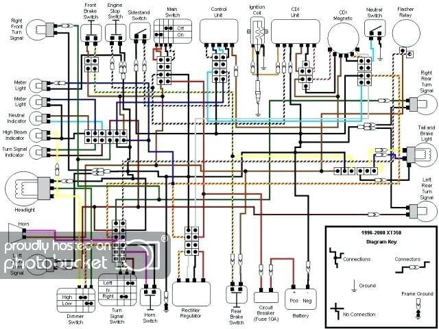 1977 Yamaha Xs 750 Wiring Diagram - wiring diagram wave-arrange -  wave-arrange.pennyapp.it | Wiring Yamaha Xs |  | pennyapp.it