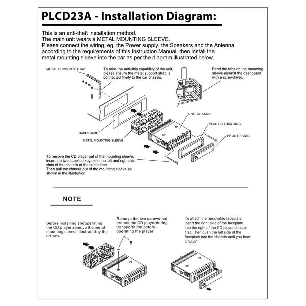 pyle car stereo wiring diagram - automotive dimmer switch wiring diagram  for wiring diagram schematics  wiring diagram schematics