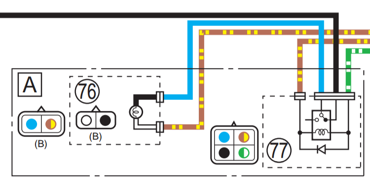 Wiring Diagram For A Hagstrom Viking Full Hd Quality Version Hagstrom Viking
