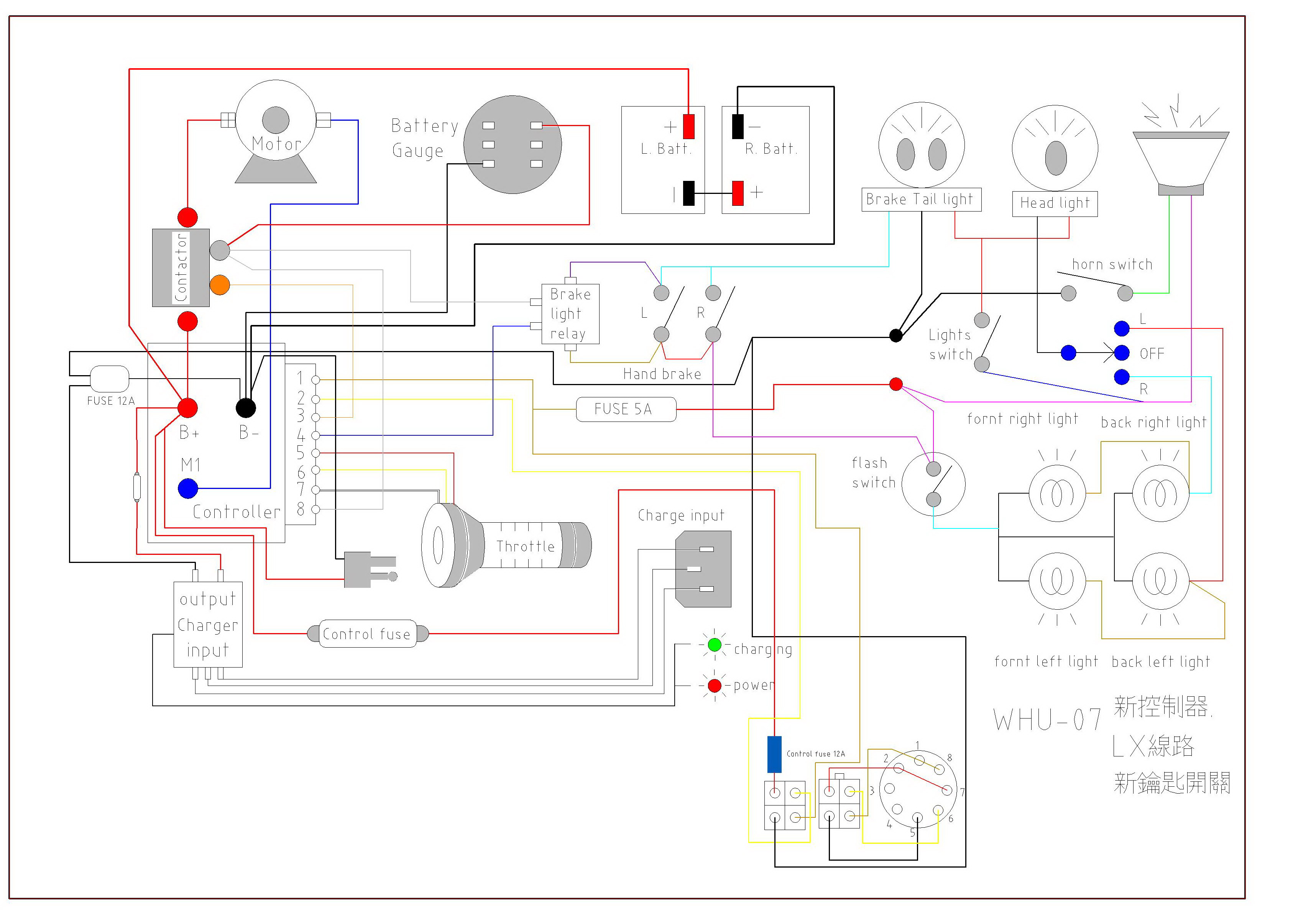 oe_0995] electric scooter esc wiring diagram free diagram  eopsy gious itive xolia mohammedshrine librar wiring 101