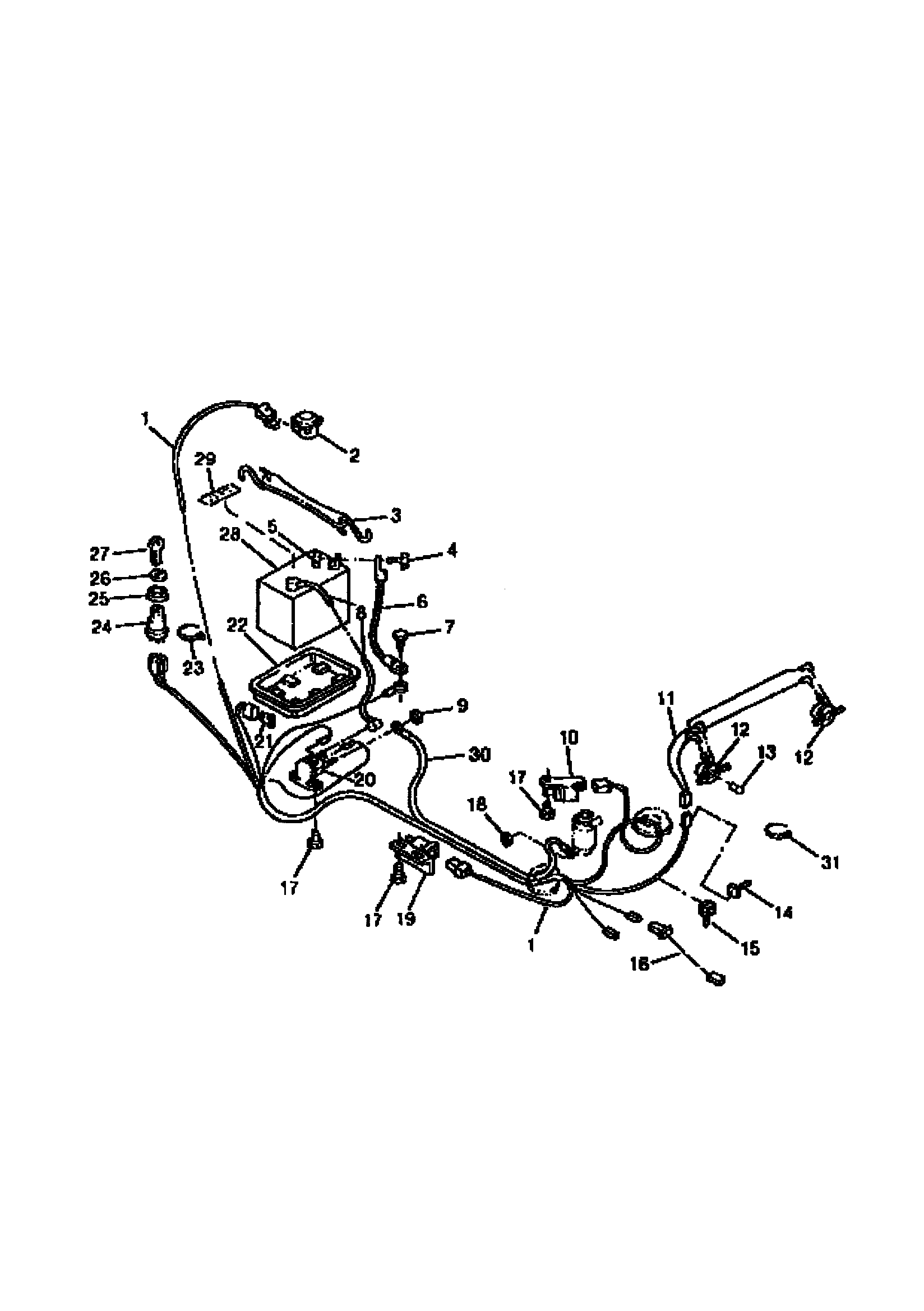 TA_4253] Saber 1438 Tractor Ignition Switch Wiring Diagram Free Diagram Amenti Spoat Inifo Trons Mohammedshrine Librar Wiring 101