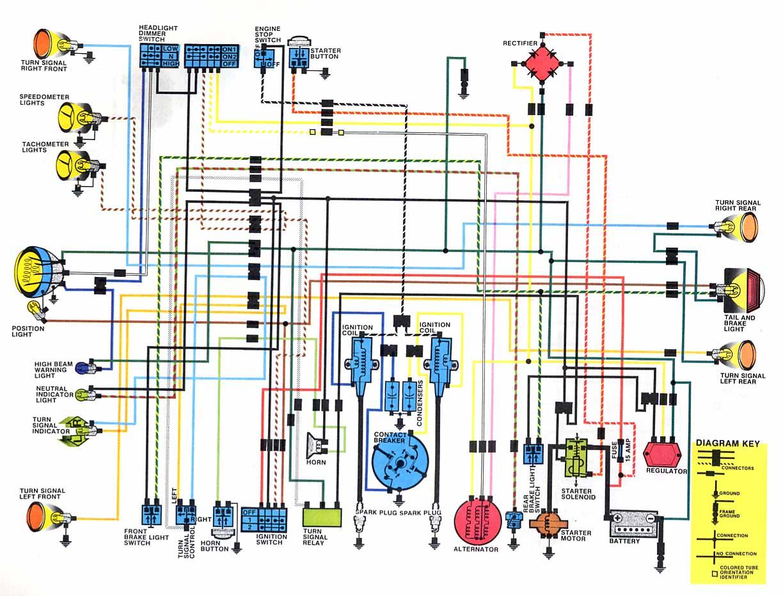 ZR_3188] Honda Super Cub Wiring Diagram Wiring DiagramErbug Monoc Isra Mohammedshrine Librar Wiring 101